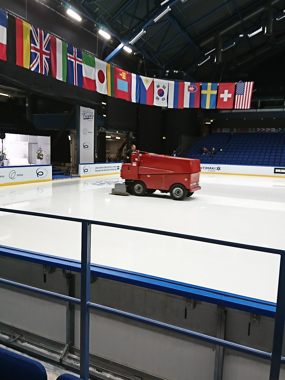 Challenger (6) - Finlandia Trophy. Oct 11 - 13, 2019. Espoo /FIN      - Страница 2 EGktJaPX4AAcwwl?format=jpg&name=large