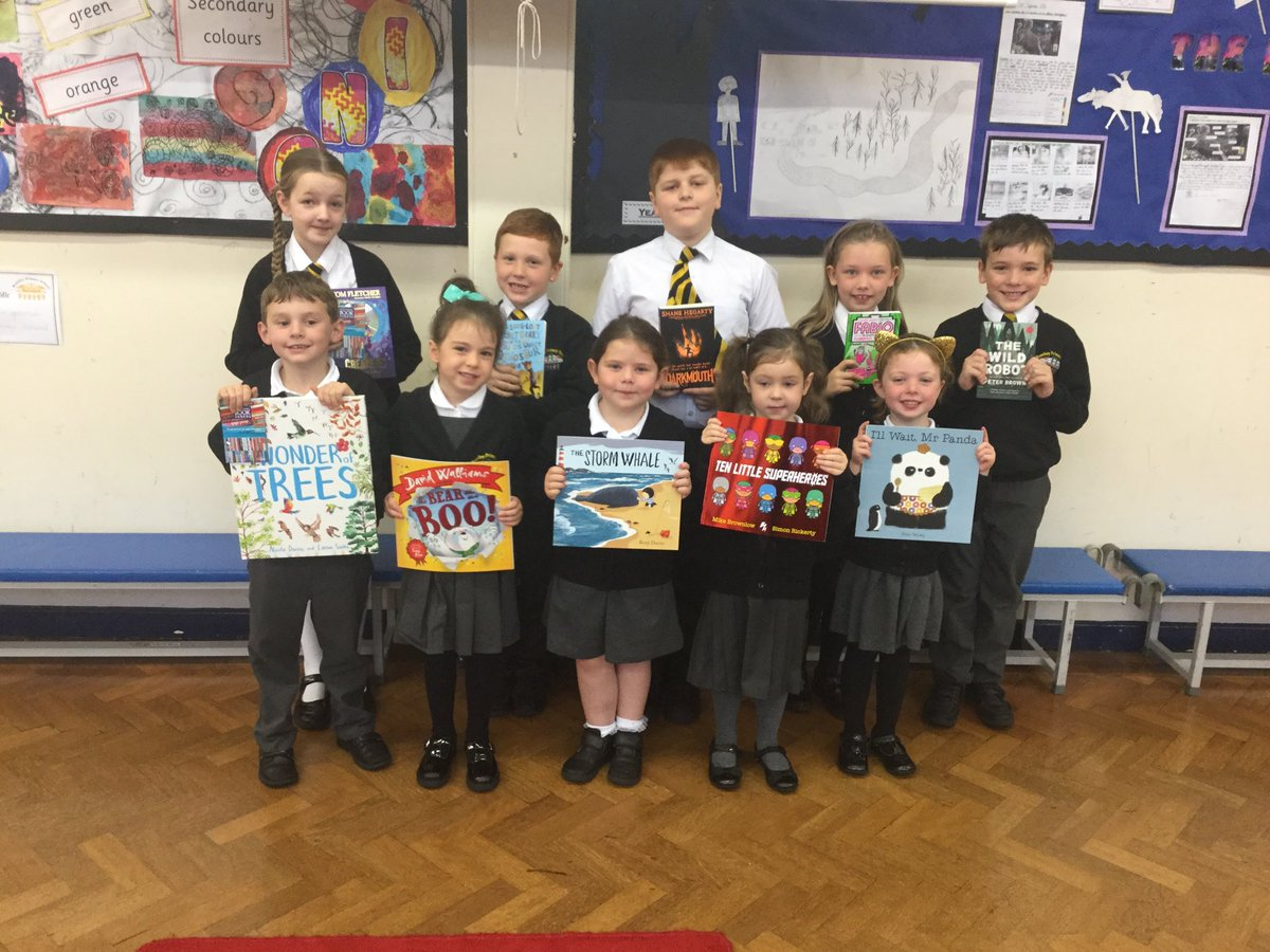 test Twitter Media - Our amazing @RomileyPS Reading Award winners proudly show off their books - reward for doing a great job! Well done all 👍📖👏 https://t.co/uapqovdHIE