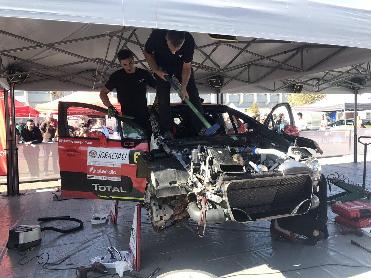 CERA: 40º Rallye Blendio - Santander Cantabria [11-12 Octubre] - Página 2 EGl49JsWwAAh5UG