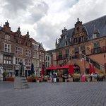 Image for the Tweet beginning: Nijmegen, Netherlands is NOT Over-Touristed