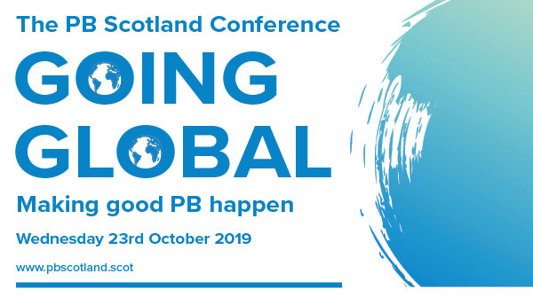 How can #SocialEnterprises connect with Participatory Budgeting and other economic innovations? Pls RT  #FridayThoughts #FridayMotivation #Friday #Friyay #SocEnt #SocialEnterprise #ParticipatoryBudgeting #PB #PBConf19 #Scotland