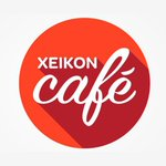 Image for the Tweet beginning: #XeikonCafè On Tour arriva a
