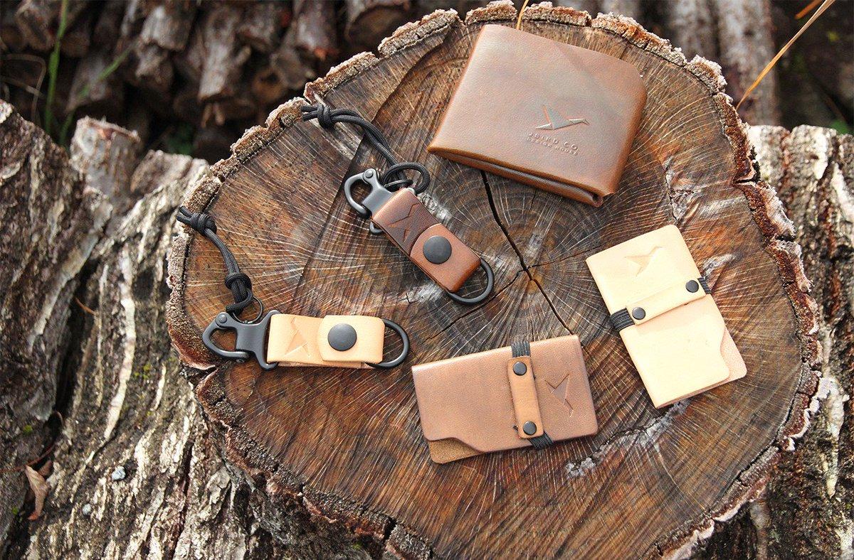 【Jbird Co.】秋の夜長に、ゆっくり革のお手入れを。ミニマルデザインのレザーアイテムが人気のJbird Co.公式サイ...
