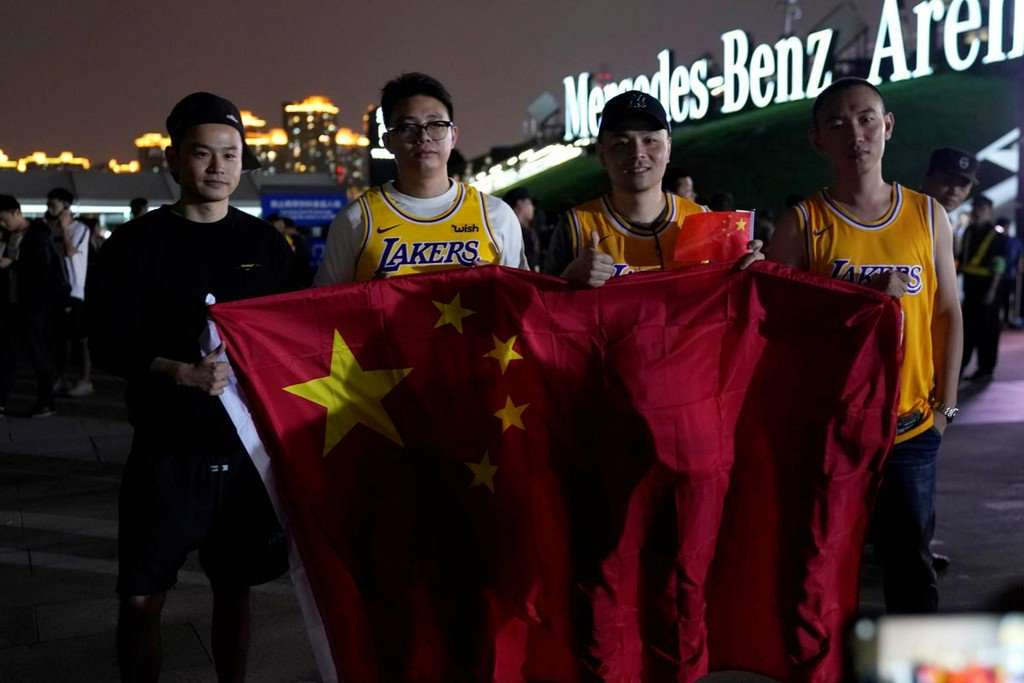 As China storm swirls, Nets and Lakers set to address media Friday https://www.reuters.com/article/us-china-basketball-nba-media-address-idUSKBN1WQ0AT?utm_campaign=trueAnthem%3A+Trending+Content&utm_content=5da02c20594d1700014c116d&utm_medium=trueAnthem&utm_source=twitter…