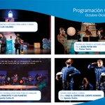 Image for the Tweet beginning: Arranca la programación cultural de