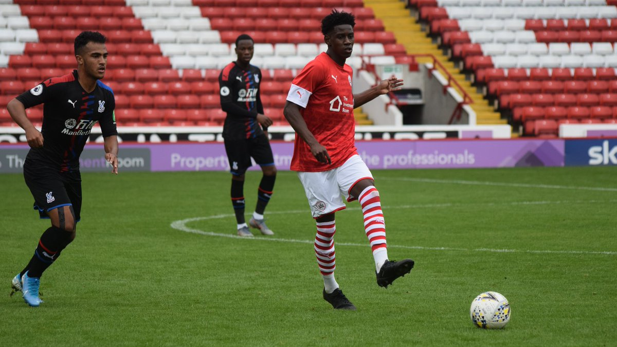 📰 Our U23s host Birmingham City on the Oakwell Training Ground this afternoon. ➡️ bit.ly/U23sPrvwBlues #YouReds