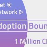Image for the Tweet beginning: #CallistoNetwork and @GuardaWallet #CallistoAdoption #Bounty
