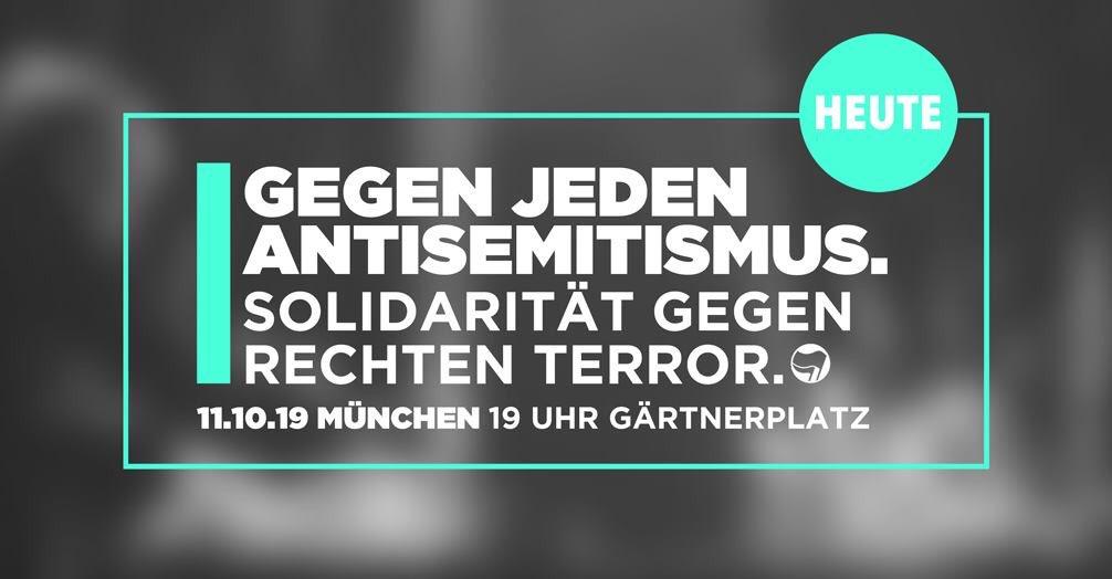 Kind Reminder.   #rechterTerror #Halle #Antisemitismus #Antifeminismus #Rassismus #muc1110 #Antifa   <br>http://pic.twitter.com/ruqrLk2mOU