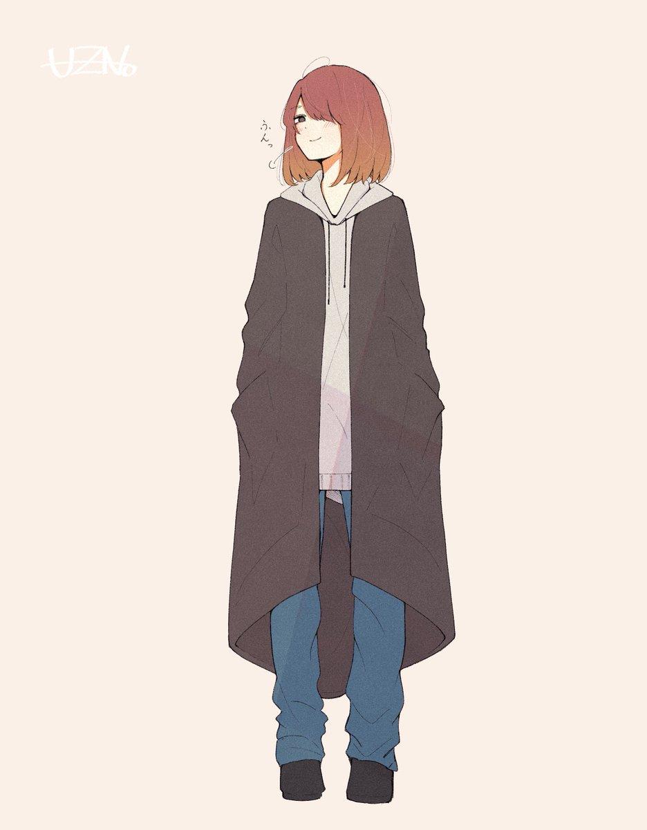 「……全部俺の服じゃね?」