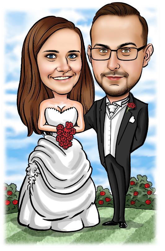 Кружевная свадьба карикатура друзей картинки