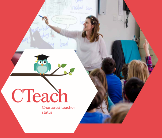 When youre working towards Chartered Teacher Status youll benefit from face to face workshops and mentors. #CPD #CharteredTeacher charteredcollege.submittable.com/submit/fb7ebaf…