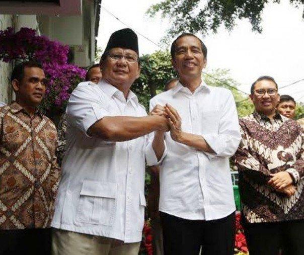 Kecewa Karena Prabowo Subianto Bertemu Jokowi, Netizen: Nyesel Banget Pilih Prabowo