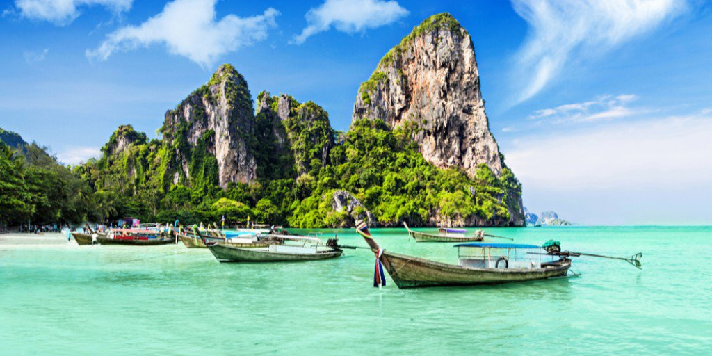 Last chance to enter our @KLM_EIR  100th anniversary competition for 2 flights to anywhere on @KLM s worldwide network from Dublin. This is Thailand. Follow & retweet to enter. Well announce the winner today. Good luck everyone🤞