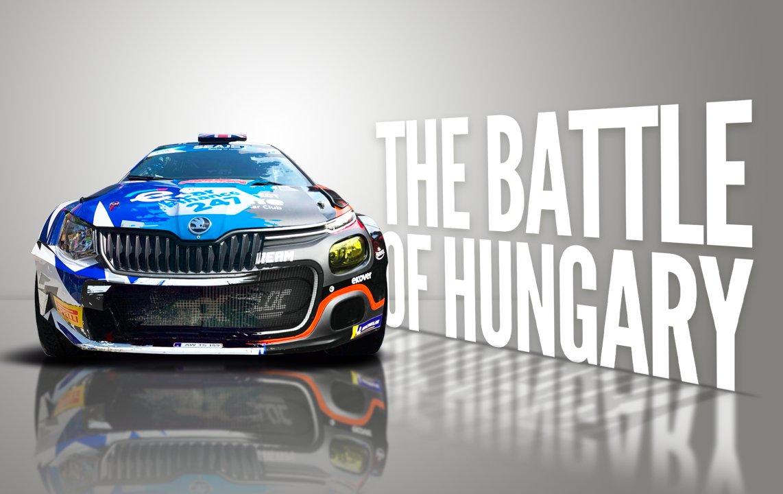 ERC: Rally Hungary [8-10 Noviembre] EGllLk_W4AAKBrA?format=jpg&name=medium