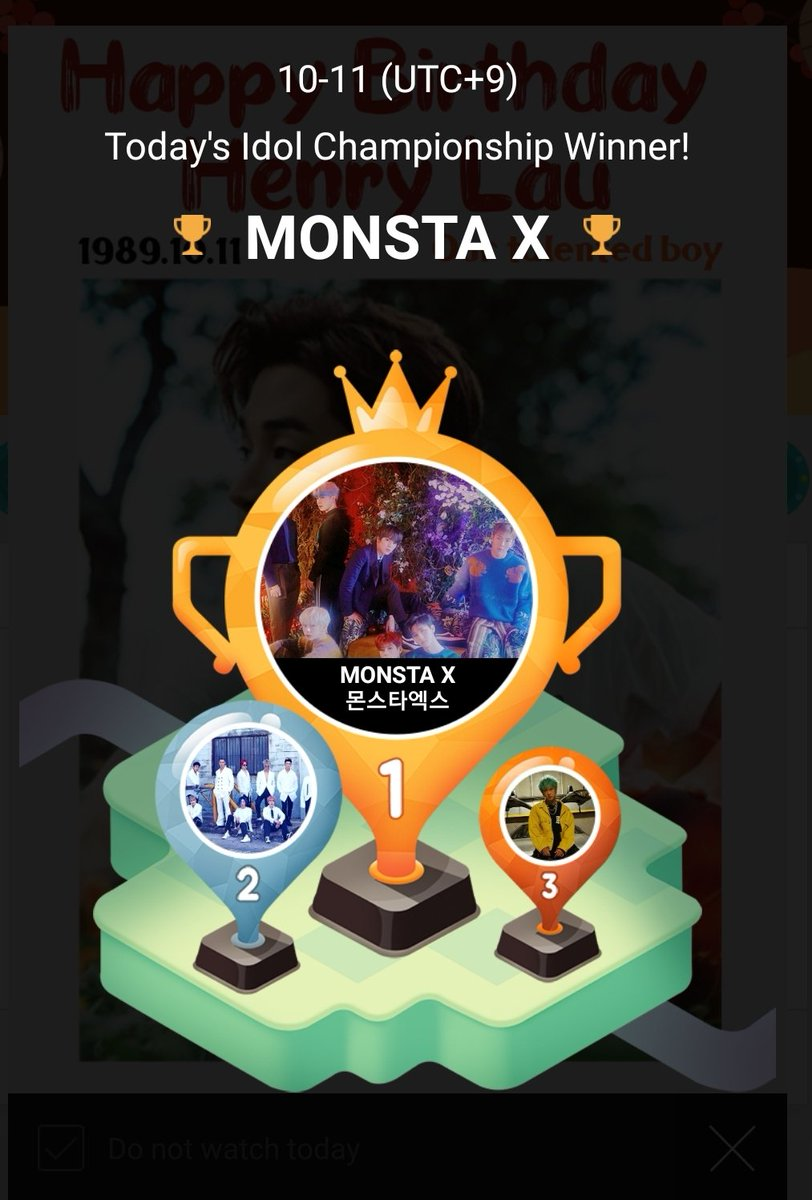 📣🚨🚨 look at us Monbebe! 2 days in a row! We can do great things! Let's keep up the positive actions for @OfficialMonstaX #MONSTAX_COMEBACK.  If you see this tweet drop a comment w/ @OfficialMonstaX #MONSTAX_COMEBACK   & check out our impromptu #MonBebeStreamingParty 4 Hero ⬇️