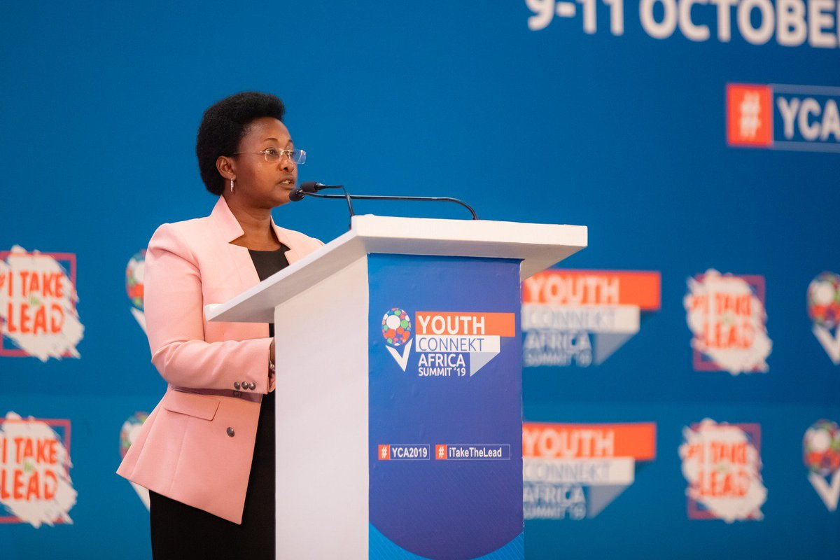"""Ministry of Gender & Family Promotion 