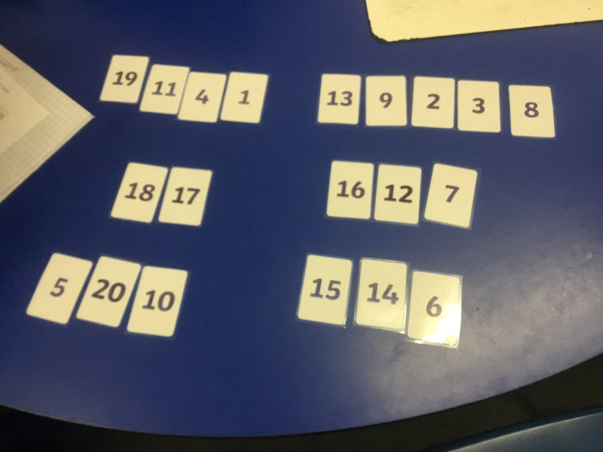 test Twitter Media - We have been applying our addition skills to solve a tricky puzzle. How many solutions can you find? #gorseymaths https://t.co/G4HUaVJDOz