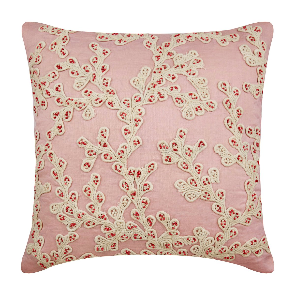 The Homecentric On Twitter Pink Pillow Covers Square Multicolor Lace Sea Creatures Ocean Beach Theme 12 X12 Cotton Linen Pillows Cover Home Decor Coral Island Https T Co C2jrczj0ia Housewares Pillow Square Bedroom Coveronly