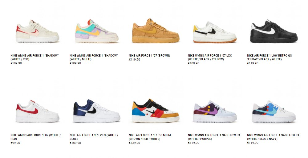 Sneaker Alerts By Frshsneaks On Twitter Ad Sale Via Allike Get 25 Off Everything Nike Air Force 1 Including Shadow Satin Nba Deconstructed Https T Co Ixawytnltx Code Fall 25 Https T Co Qc5odxfrz9 Nike air force 1 high sport midnight navy university red. sneaker alerts by frshsneaks on twitter