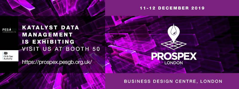Hard to believe #PROSPEX2019 is nearly one month away!
