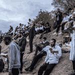 """Judaïsme: dans le centre de l'Ukraine, un Roch Hachana """"unique"""". Un reportage de Sébastien Gobert. https://t.co/KNQBNhuL6n #judaïsme #hassidisme #Ukraine"""