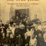 True Jesus Church: A Chinese Pentecostal Movement. Founded in 1917, and severely persecuted in the 1950s, the story of this movement is told in a new scholarly book by Melissa Inouye. https://t.co/pz1ws0OULF #Pentecostalism