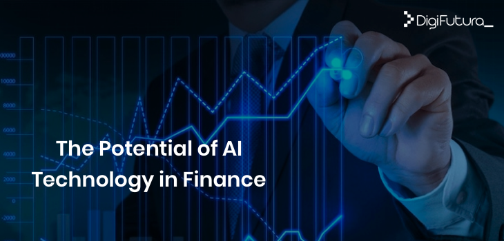 Artificial intelligence, or AI technology, has been changing the way business in done in the Finance industry.#ai #artificialintellegence #fintech #appdevelopmentcompany #Aidevelopers #aidevelopmentvisit https://bit.ly/35purGF