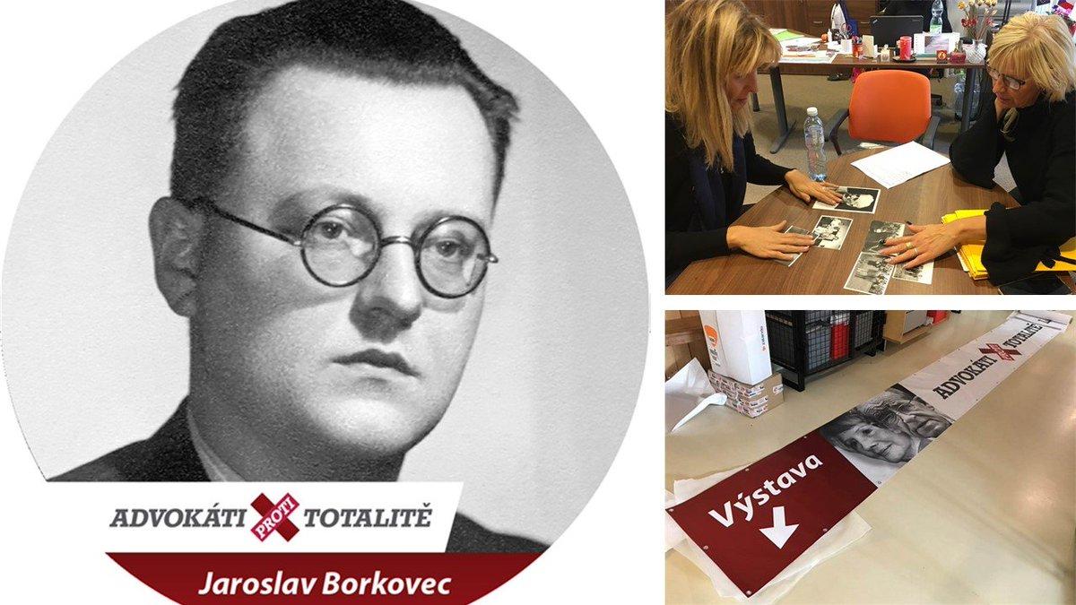 test Twitter Media - Přípravy @CAK_cz na nejvýznamnější den české advokacie #Advokatiprotitotalite, jsou v plném proudu. Pátráme po dobových fotografiích, kontrolujeme propagační tisky... Víc o výstavě, v níž vzdáme hold bojovníkům proti totalitním režimům z řad advokátů: https://t.co/NDm0W9VfzS https://t.co/cn8cpLUz0e