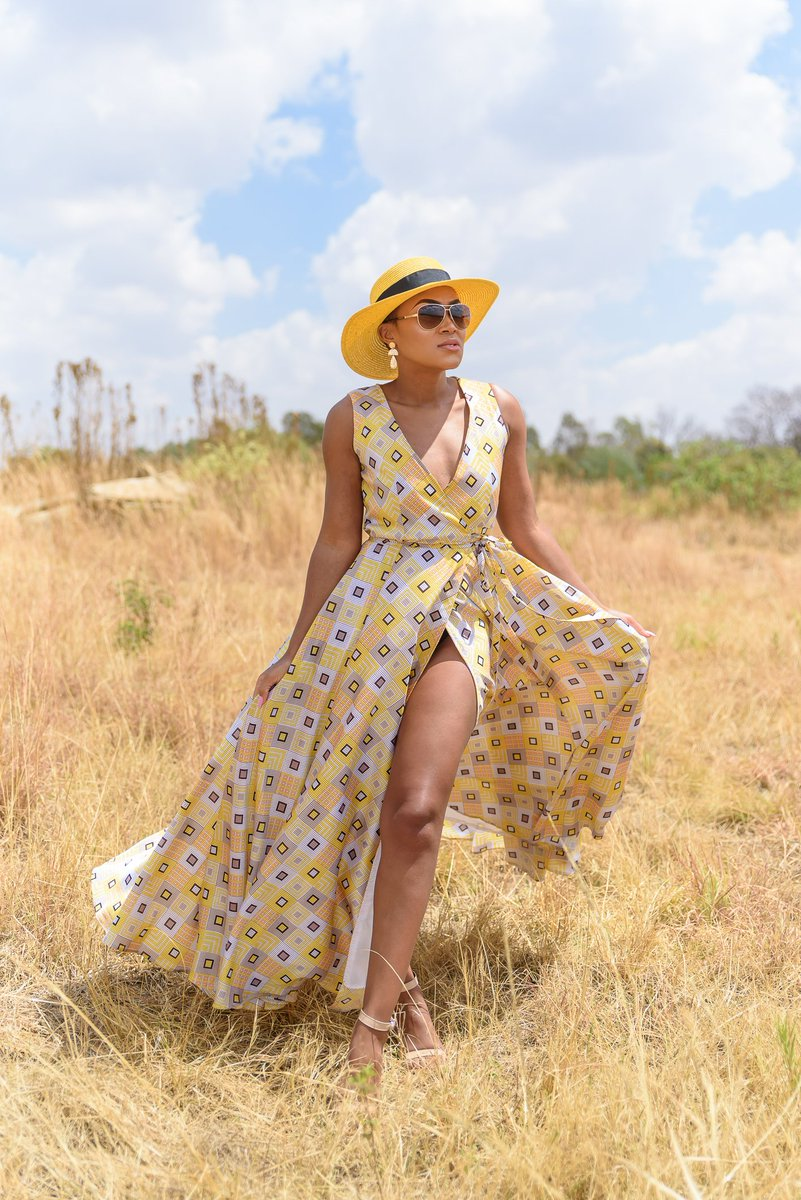 Stepping into the weekend #africanprints #africanfashion #inspiredbyzulubeadwork<br>http://pic.twitter.com/0Q1pQl7S0i
