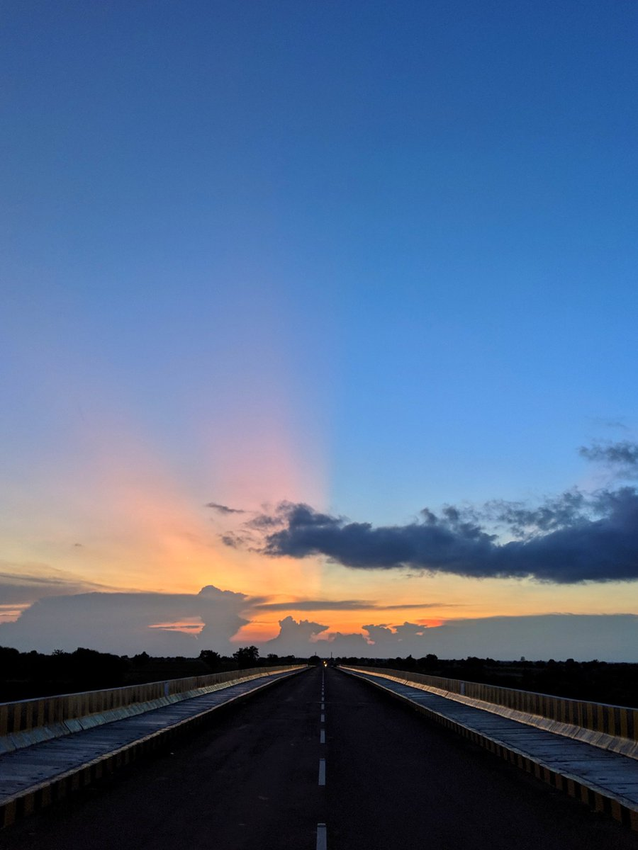 Highway to Heaven? #teampixel<br>http://pic.twitter.com/8Umyvzs6p4