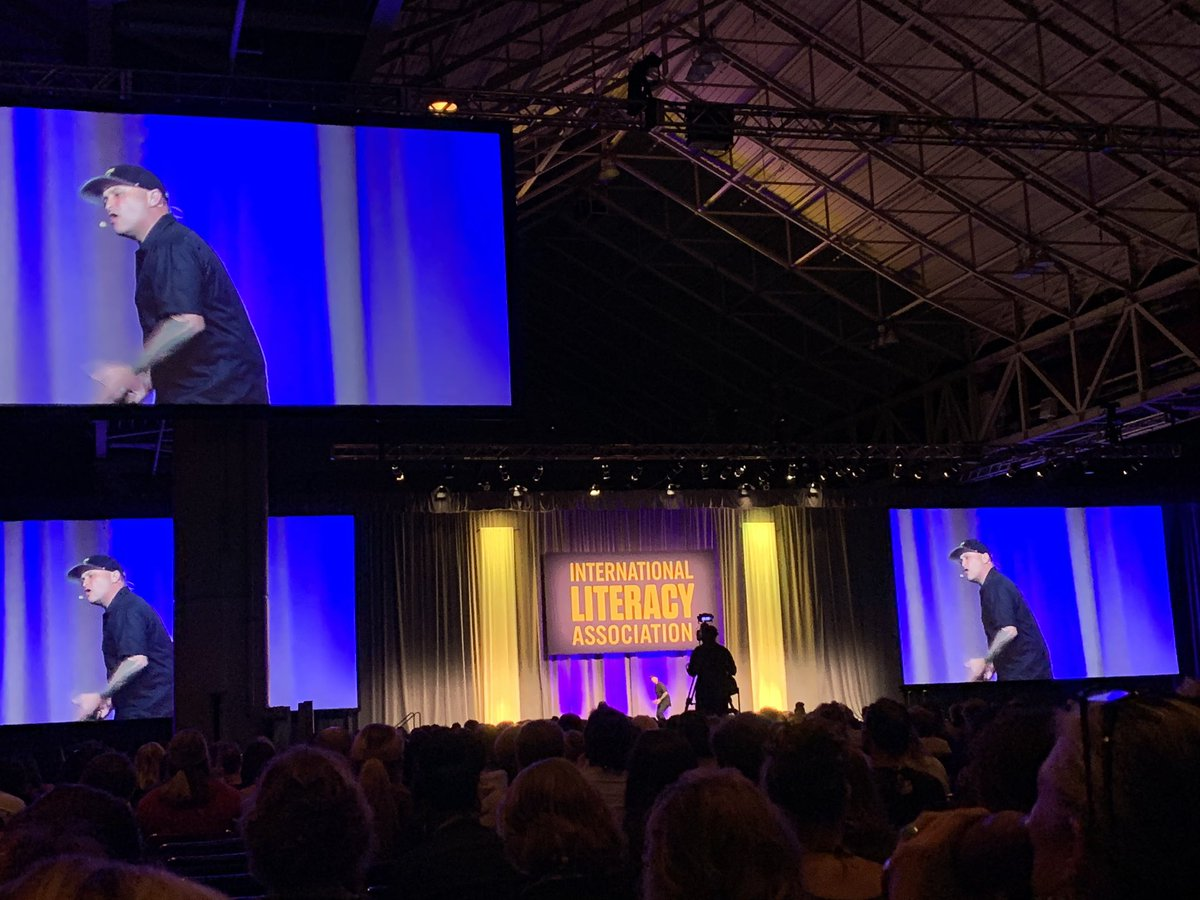 @brewerhm speaking the truth at #ILA2019