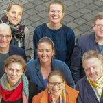 Image for the Tweet beginning: Today, the FOCUS team met