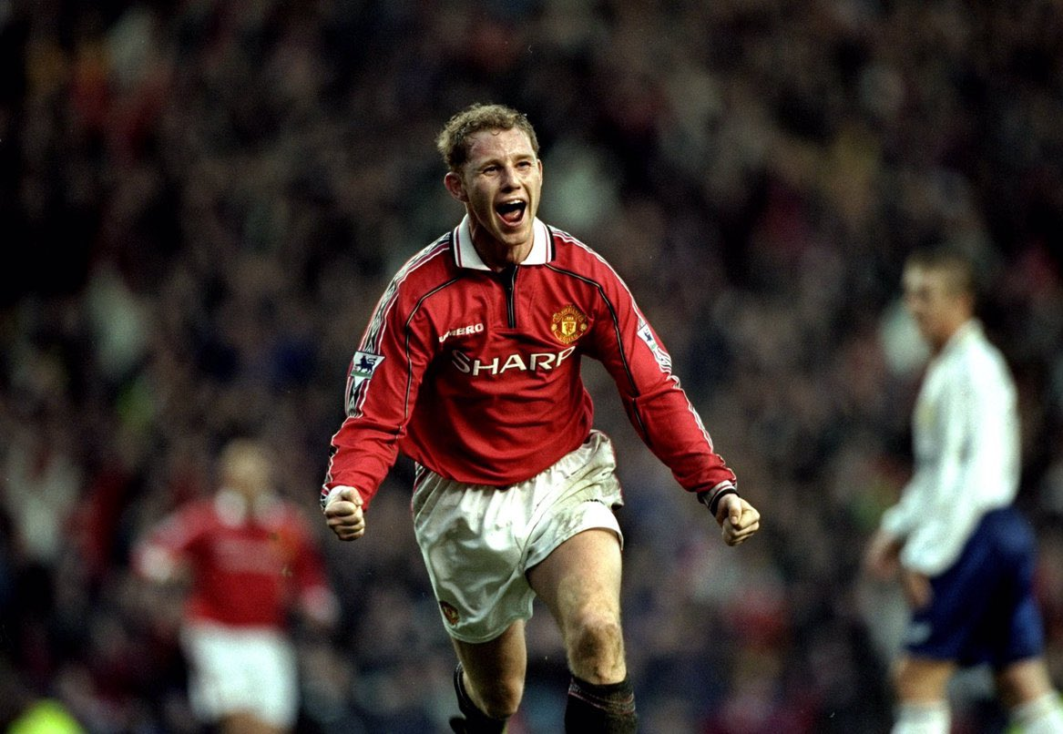 A Q&A session with co-owner and Class of 92 member Nicky Butt - what more could you want? 😁 Nicky will be joining us and @connorphillips on 1st December before MUFC vs Aston Villa. Spaces are going quick, visit - bit.ly/2o85squ to book yours.