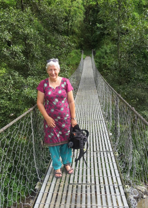 test Twitter Media - ✨ Joy in Nepal! ✨The wonderful Joy Ransom has moved to Besisahar, Nepal, where she'll be supporting teachers in rural Nepali schools!Read her latest prayer letter 👉 https://t.co/ncrnLm0p0c to see how she's settling in! ❤ https://t.co/0QWHhEbKkL