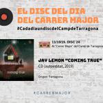 Image for the Tweet beginning: #CarrerMajor 💿 Acabem la setmana