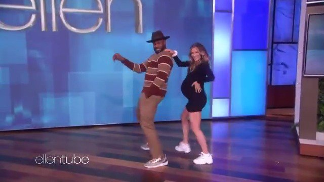 .@official_tWitch dancing with his wife @Allisonholker is one of my favorite things in the world.