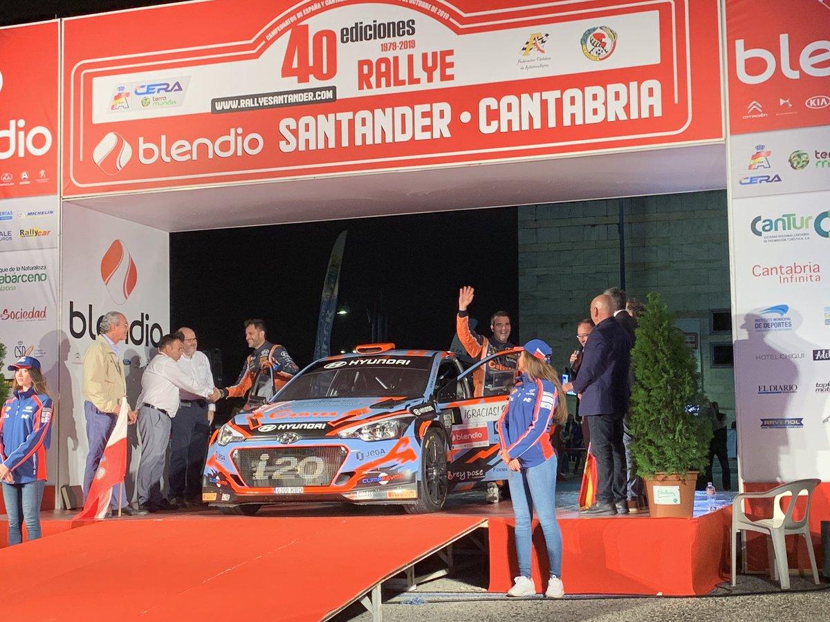 CERA: 40º Rallye Blendio - Santander Cantabria [11-12 Octubre] - Página 2 EGn1kr1WwAAtKS2