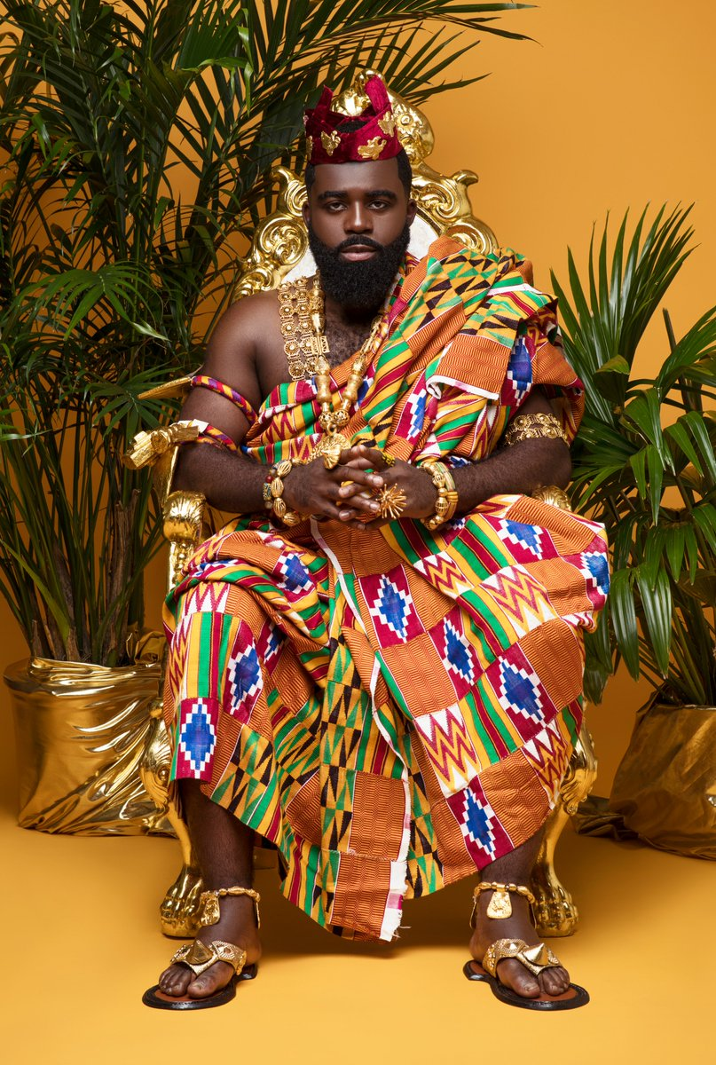 The debut @AfroB_ album #Afrowave3 just landed 🌍 Press play now 👉 spoti.fi/afrowave3