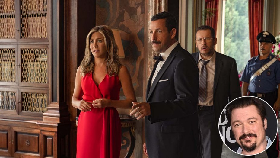 Exclusive: #MurderMystery sequel in the works at Netflix  http:// thr.cm/Mrv7o9    <br>http://pic.twitter.com/qxnp6Se05P