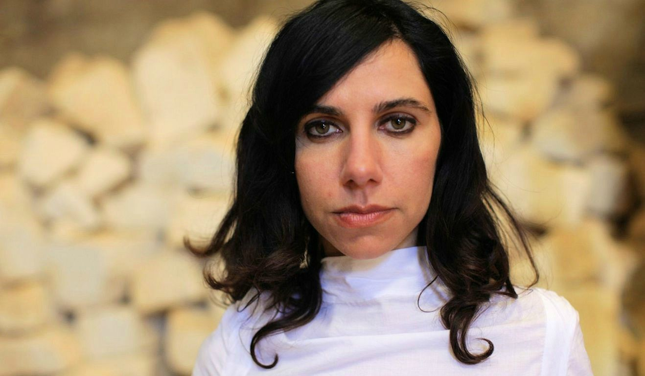 I love you PJ (call me)! Happy 50th Birthday to PJ Harvey, Born October 9, 1969
