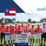 Image for the Tweet beginning: PGA Jr. League Championship  All-Star