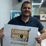 Image for the Tweet beginning: #CarrerMajor 🎙️ Aquest cap de