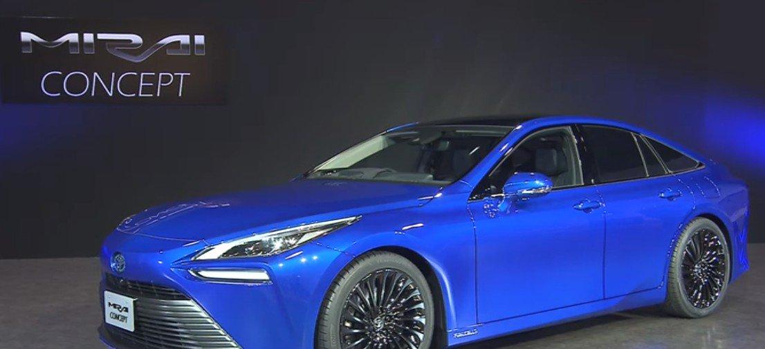 水素と空気だけで走り、水を排出するだけというまさに未来の車、MIRAI。TOYOTAの大巻き返しなるか、ですね。  #Mirai  #TOYOTA  #followback #フォロバ100 #相互希望 #相互フォロー #followmetoo #TMS2019 #TMS #東京モーターショー #tokyomotorshow #conceptcar