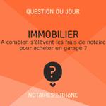 Image for the Tweet beginning: Acheter une #place de #parking