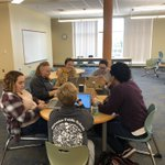 Image for the Tweet beginning: Music teachers are creating PLCs