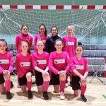 Image for the Tweet beginning: Fantastic start to U13 Futsal