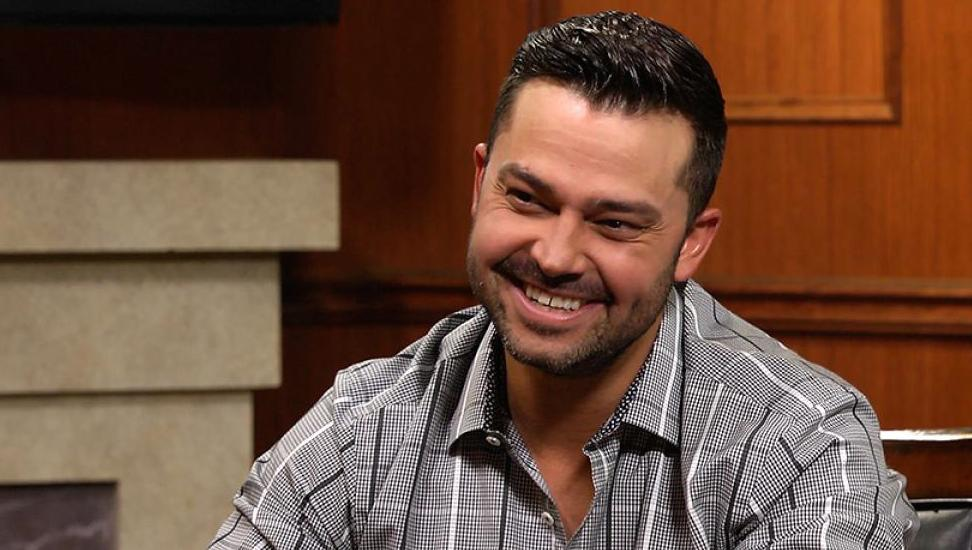Talking #MLBPostseason w/ @NickSwisher LIVE now! 📺@AudienceSports 💻@brlive 📱apple.co/2afYntJ