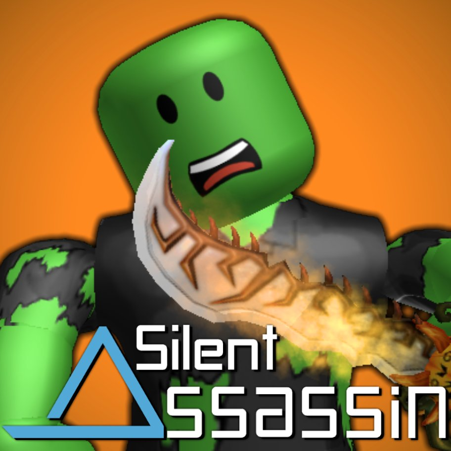 Typicaltype On Twitter The Silent Assassin Halloween Update Is