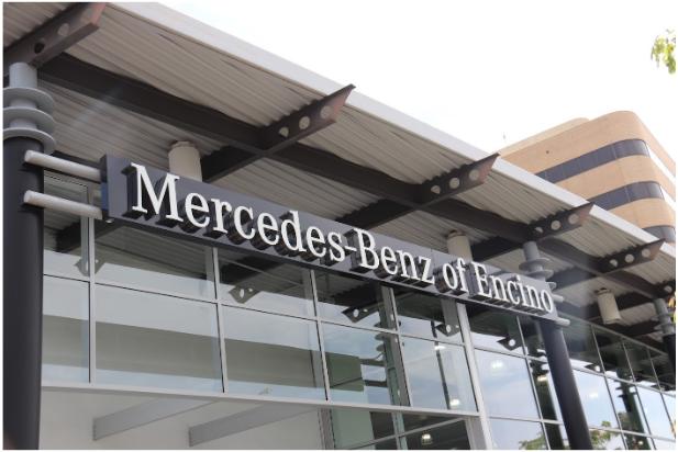 Come visit Mercedes-Benz of Encino. Proud winner of the 2019 J.D. Power Dealer of Excellence award. #MercedesBenz #Encino #Luxury #mercedeslife #California https://t.co/984wp4NTc3
