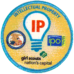 Image for the Tweet beginning: The USPTO worked with @GSCNC